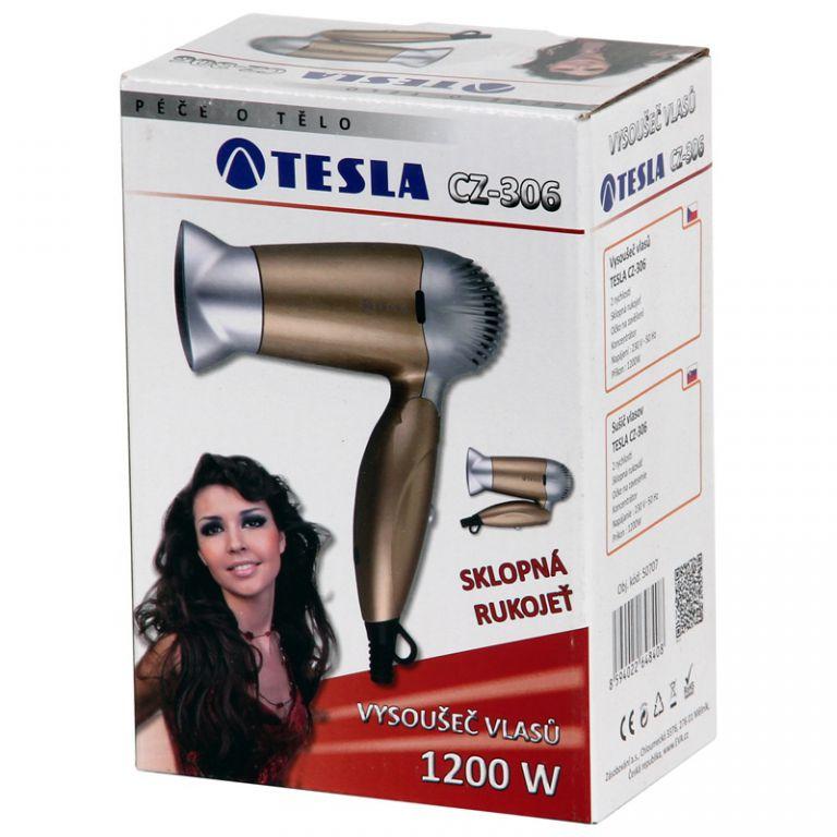 Fén TESLA CZ-306