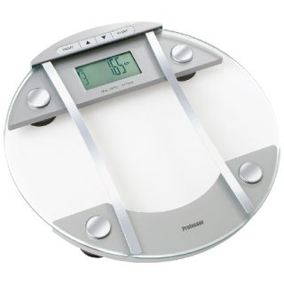 Osobní váha Professor DBF 1502X sklo BodyFat