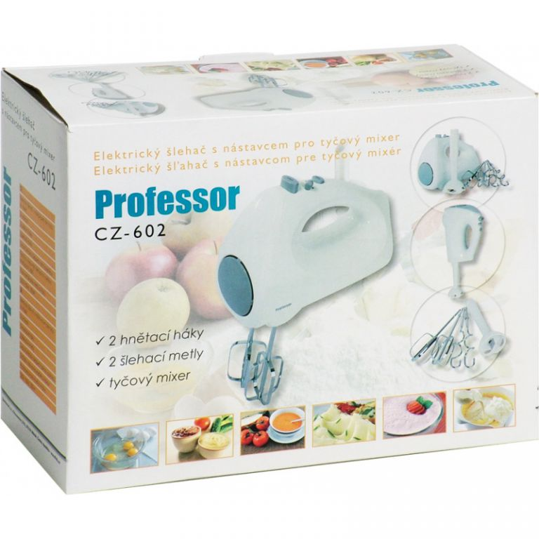 Šlehač Professor CZ-602