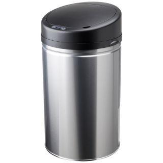 Odpadkový koš bezdotykový DuFurt OK30KX