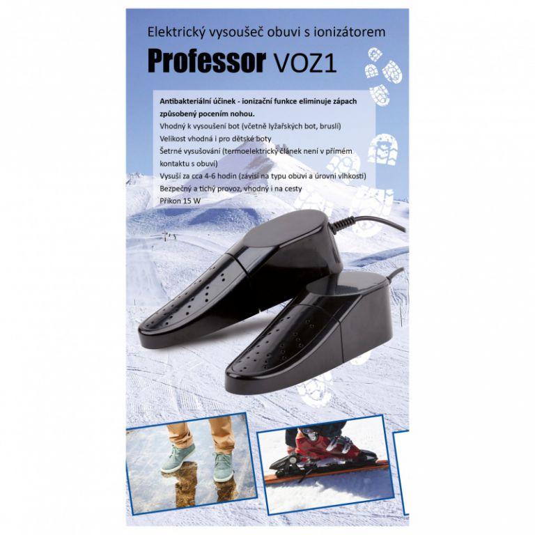 Vysoušeč bot Professor VOZ1