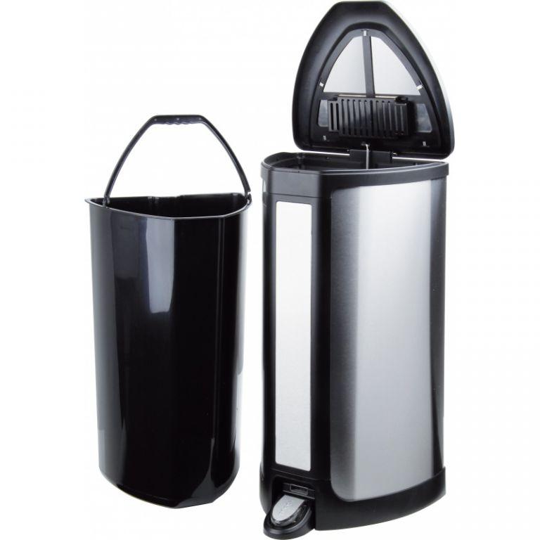 Bezdotykový koš na odpad DuFurt OK12NX
