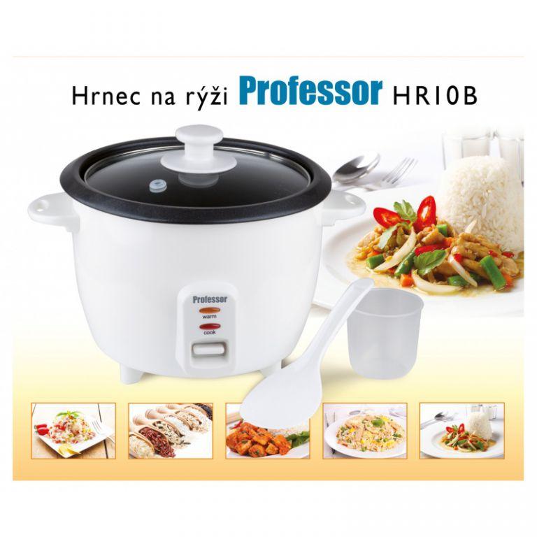 Hrnec na rýži - rýžovar - Professor HR10B