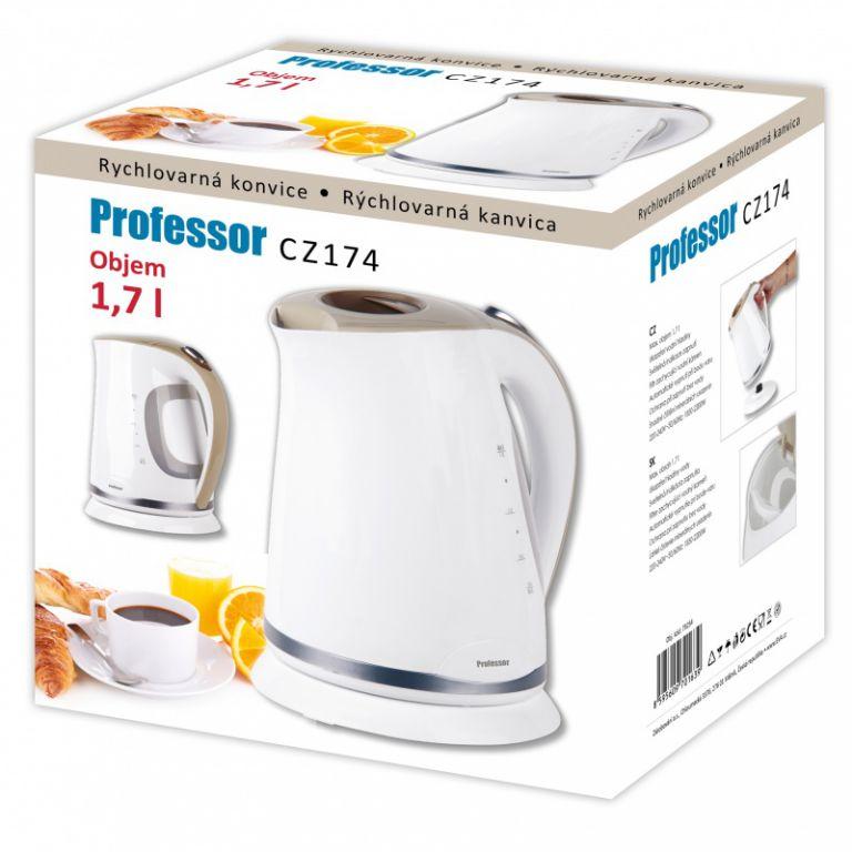 Konvice Professor CZ174B 1,7 L