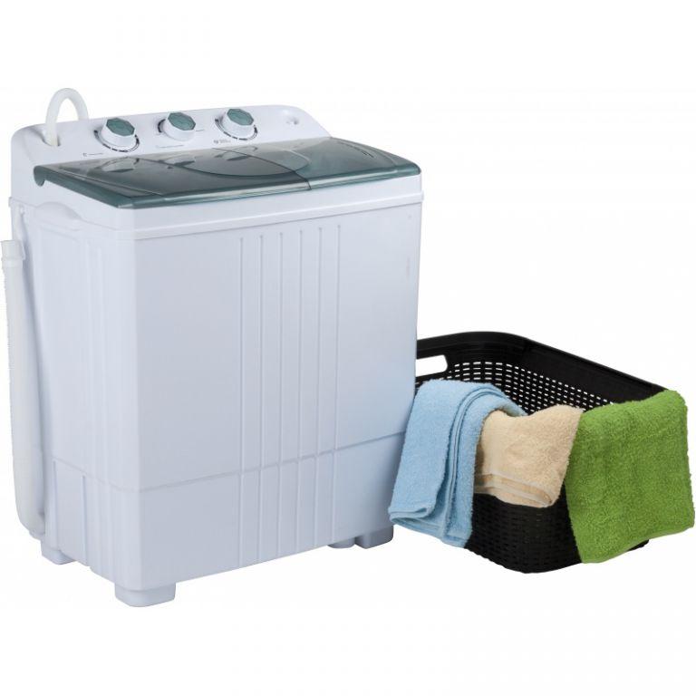 Pračka s odstředivkou Professor