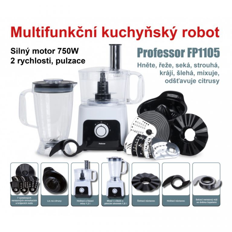 Robot Professor FP1105