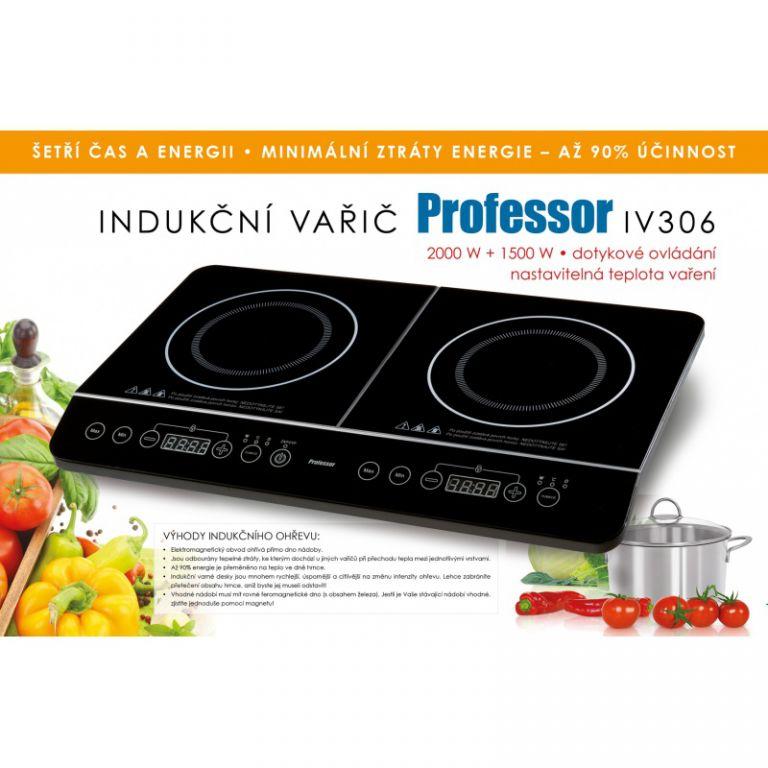 Vařič Professor IV306 indukční