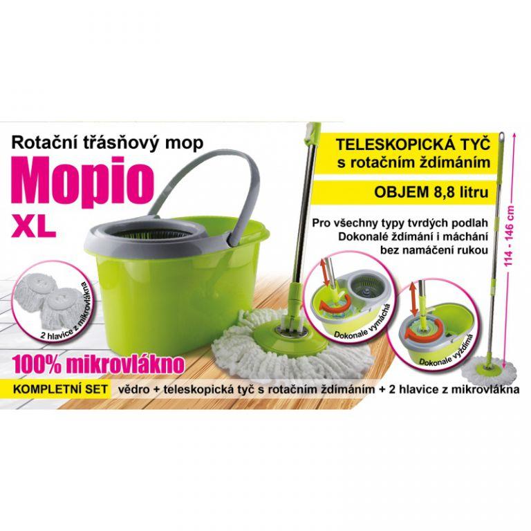 Uklízecí mopový set Mopio 76647 XL