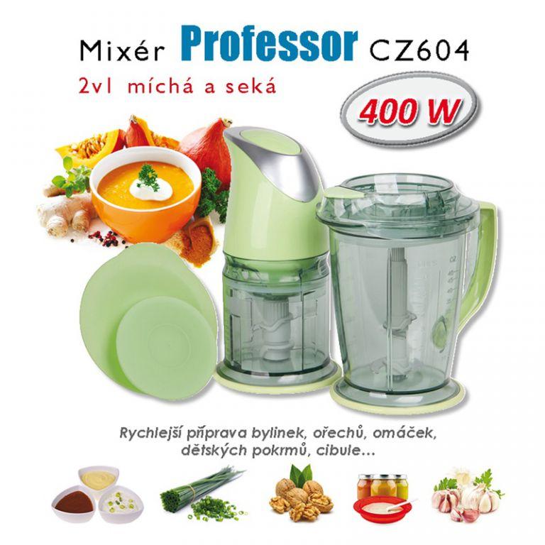 Mixér Professor CZ604 2v1