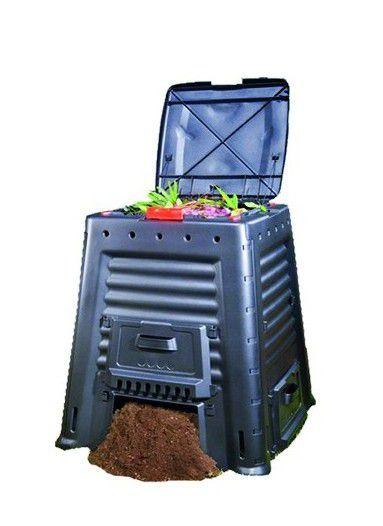 Keter MEGA kompostér bez podstavce - 650L