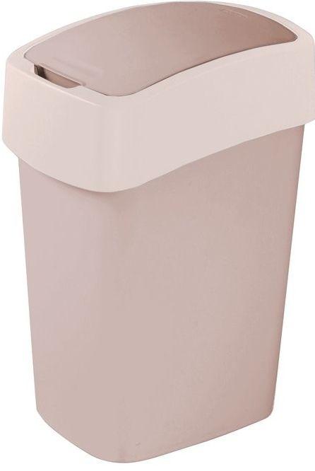 Odpadkový koš FLIPBIN 25l - savanna CURVER
