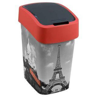 FLIPBIN odpadkový koš 25l - PAŘÍŽ CURVER