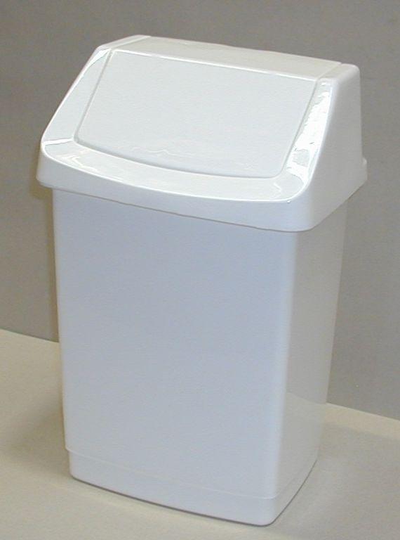Odpadkový koš Curver CLICK 04043-026 15L