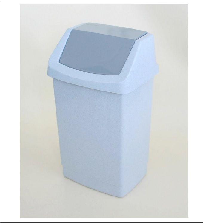Koš odpadkový 15l CLICK- luna CURVER