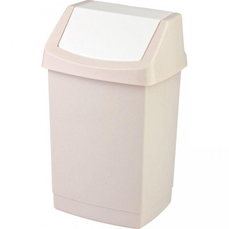 Odpadkový koš Curver Click 04043-844 15l