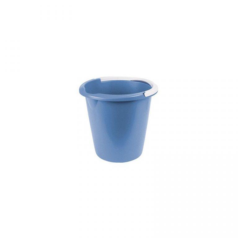 Úklidový kbelík 10l - modrý CURVER