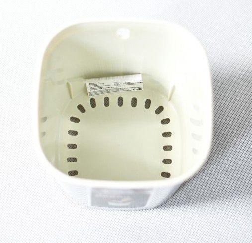 Odkapávač na příbory STYLE - krémový CURVER