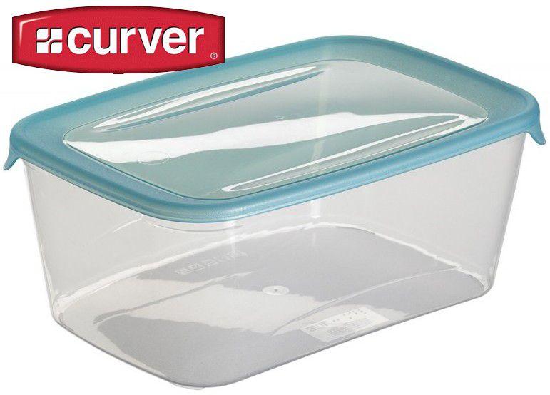 Plastová dóza FRESH & GO 3L CURVER