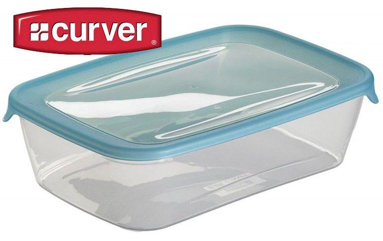 Plastová dóza FRESH&Go 2L CURVER