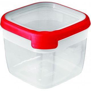 Plastová dóza GRAND CHEF 1,8 l - červená CURVER
