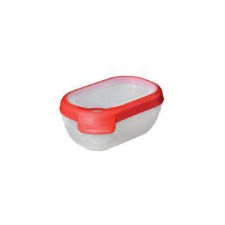 Plastová dóza GRAND CHEF 0,5l - červená CURVER