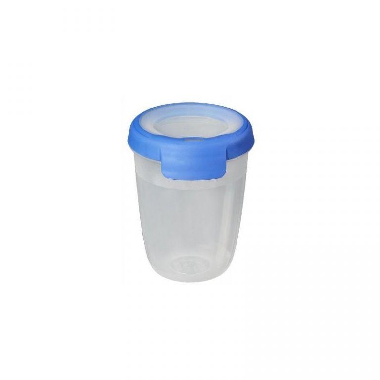 Plastová dóza GRAND CHEF 0,55 l - modrá CURVER