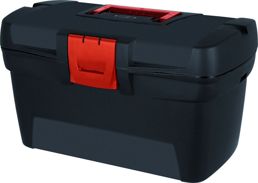Kufr na nářadí HEROBOX BASIC '16' CURVER