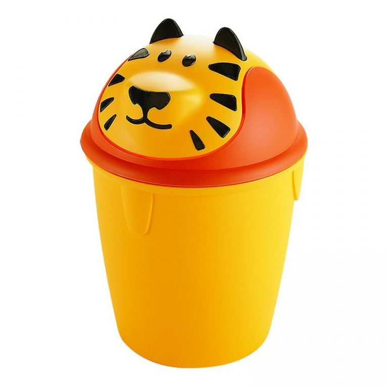 Odpadkový koš Curver Tiger 12 l