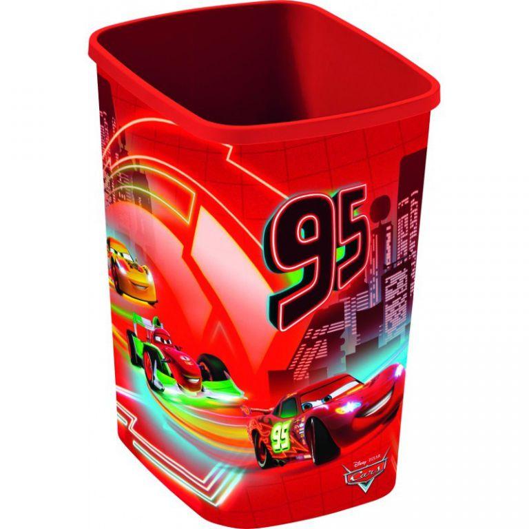 Odpadkový koš DECO 10 l bez víka - CAR CURVER