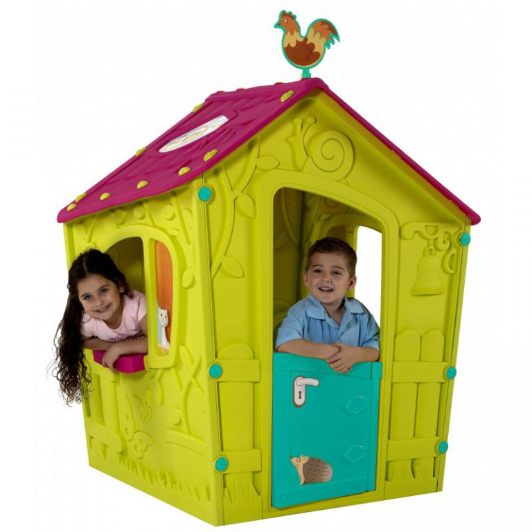Keter domek Magic Play House