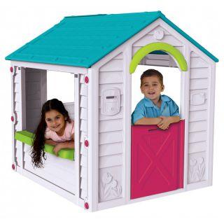 Dětský hrací domeček HOLIDAY