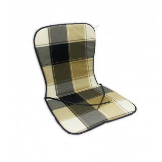 Sedák SAMOA - kostkovaný 10236-500