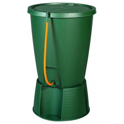 Plastový sud INDIGO WATER 200l