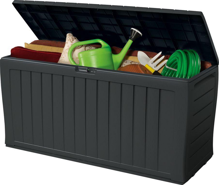 Plastový úložný box MARVEL – 270 L