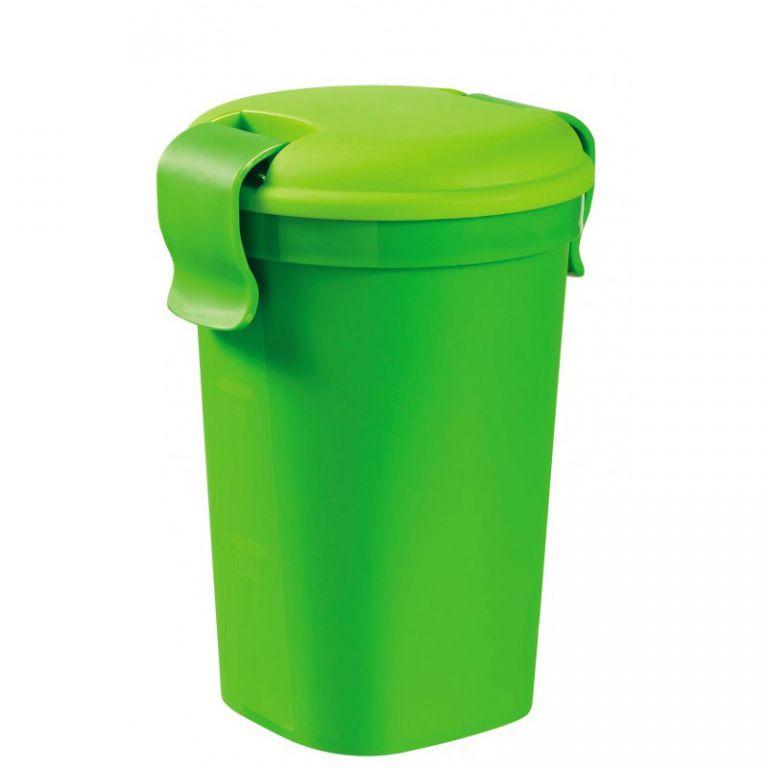 Hrnek Lunch & go - L - zelený CURVER
