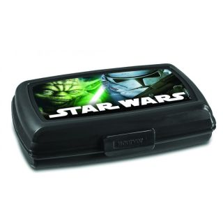CURVER STAR WARS SNACK box - 0,6L