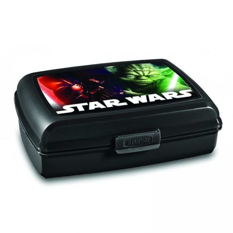 Oem snack box Star Wars