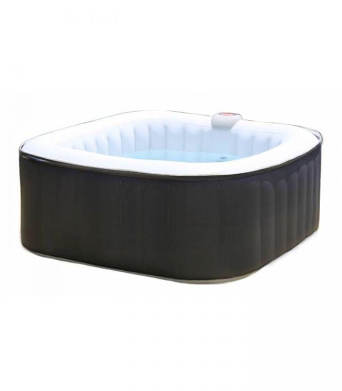 Vířivka mobilní Belatrix Relax 115 - 1,55 cm