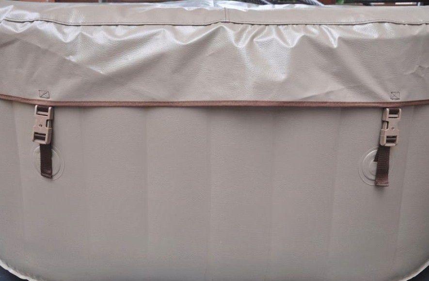 Vířivka mobilní Belatrix Luxury 125 - 1,55 cm