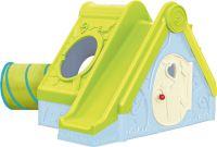 Keter FUNTIVITY PLAY HOUSE Dětský hrací dům - Zelený