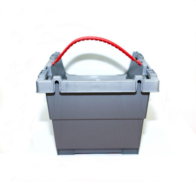 Úložný box KETER CLICK BINS - L - 1 organizér KETER