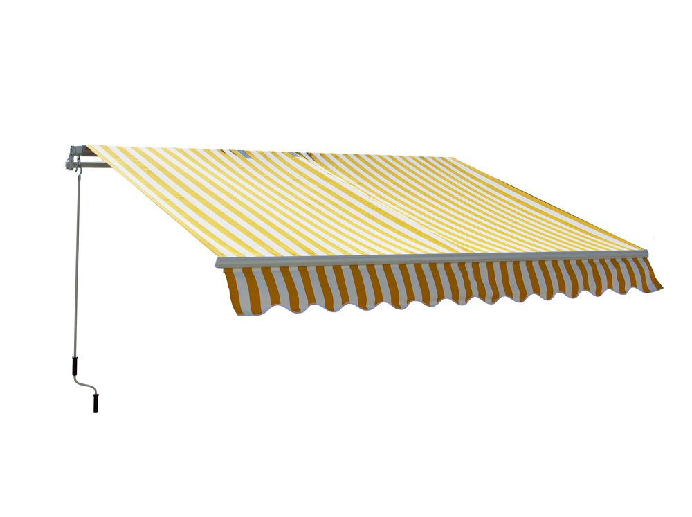 Markýza 3x2m - 108