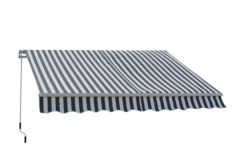 Markýza 3x2m – vzor C012