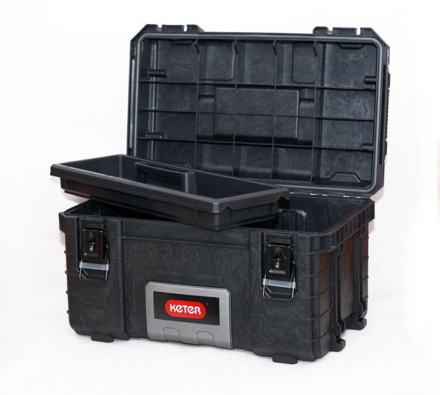 Kufřík na nářadí RIGID