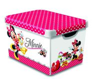 Úložný box - L - MINNIE