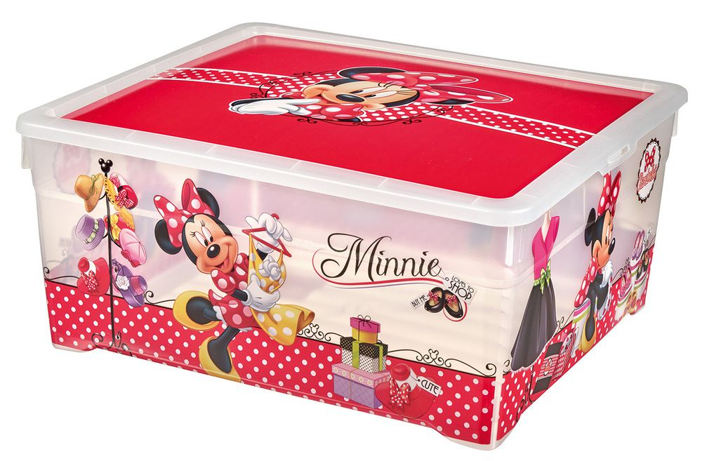 Úložný box – 18,5L – MINNIE