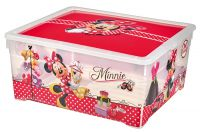CURVER MINNIE Úložný box - 18,5L