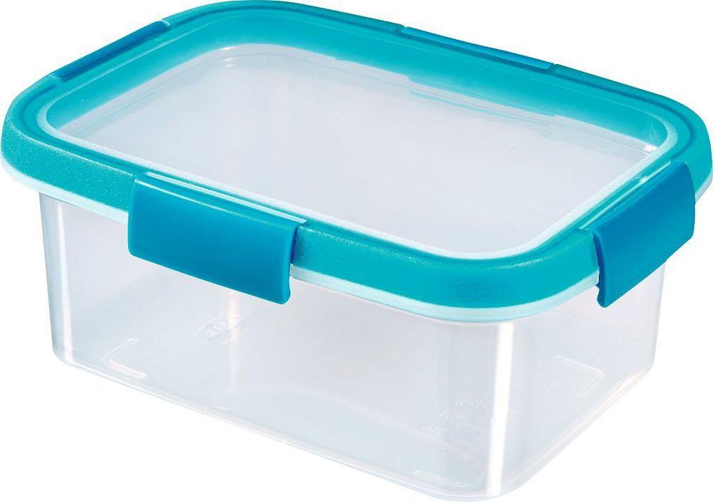 Dóza na potraviny SMART FRESH 1L - modré víko