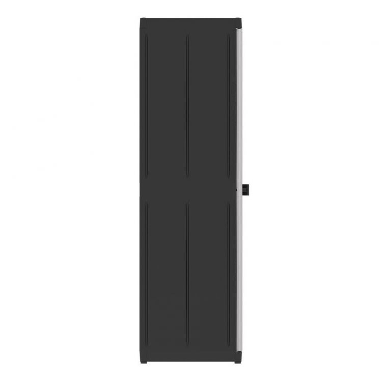 Plastová skříň LOGICO HIGH XL - 182 x 89 x 54 cm