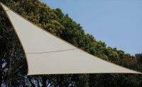 Tradgard Stínící zahradní plachta TROJÚHELNÍK 3,6m